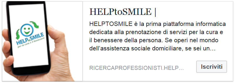 help-to-smile-iscriviti